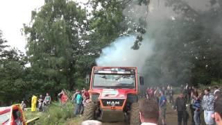 Truck Trial Ostrava 2011