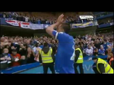 Chelsea FC - Blue Day