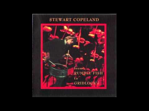 Stewart Copeland: