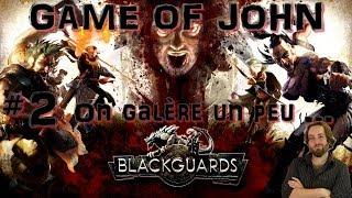 GAME OF JOHN - Let