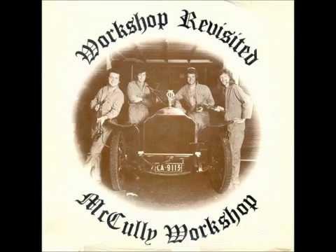 McCully Workshop - Buccaneer (LP version)