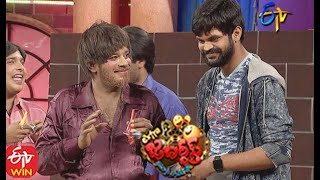 Sudigaali Sudheer Performance | Extra Jabardasth | 19th February 2021 | ETV Telugu
