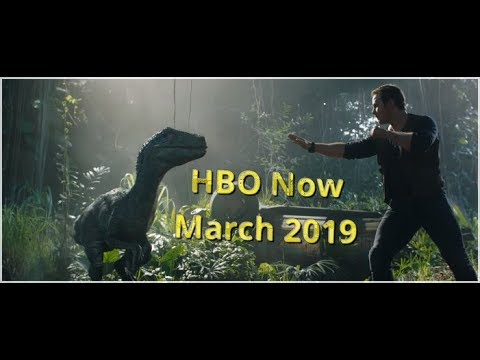 The best movies on HBO Now in March 2019