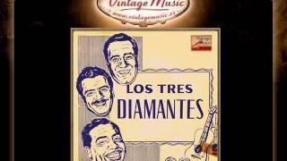 Los Tres Diamantes - La Luna Dijo Que No (Bolero) (VintageMusic.es)
