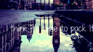 Bring Me the Horizon - Oh no (Lyric Video)