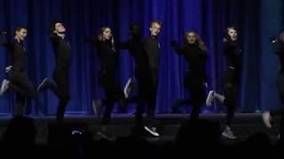 Spring Sing 2018 - Company Opener