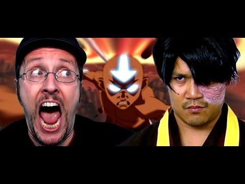 Top 11 Best Avatar Episodes w Dante Basco!  - Nostalgia Critic
