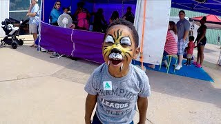 Critter Fest!!! | Lions and Camels and Goats... Oh My!!!