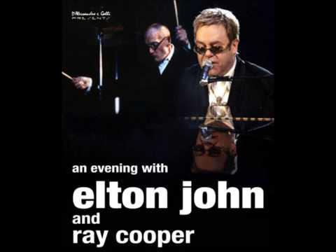 Elton John - House - Solo 2009