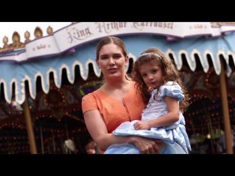 Traveling with Little Ones to the Disneyland Resort