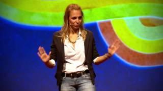 Mi, a közösség   Rétfalvi Flóra   TEDxYouth@Budapest