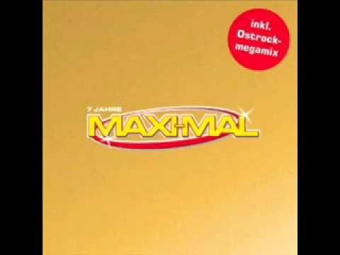 Radio Dresden Maxi-Mal