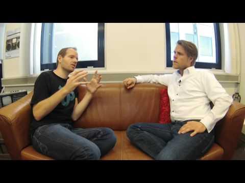UpViral interview met founder Wilco de Kreij