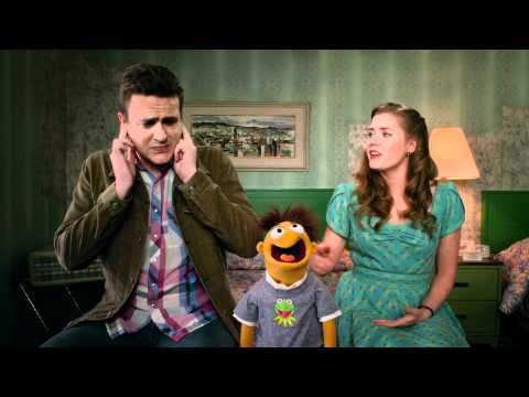 Scream  TV Spot  The Muppets 2011  The Muppets
