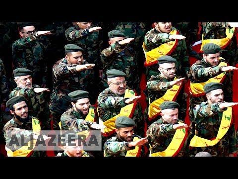 Hariri, Hezbollah dominate talks on Lebanon's regional role