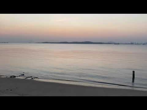 金門夕陽海民宿|金門民宿|海景民宿|金門景點 |金門美食|金門旅遊|金門秘境|金門觀光|金門慈湖|無敵海景|金門|夕陽|海|民宿|海邊|沙灘|藍眼淚|廣東粥|Kinmen|Sunset|Sea