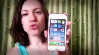 Как сделать скриншот экрана Айфон / How to make screenshot on iPhone