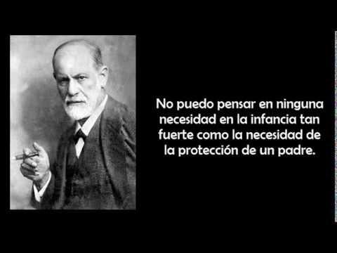 Frases De Sigmund Freud Sus Frases Célebres Famosas Motivadoras Psicologia