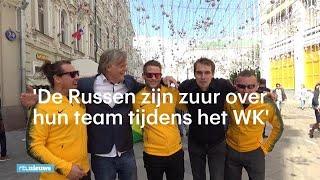 Is Rusland klaar voor het WK? Onze correspondenten zoeken het uit - RTL NIEUWS