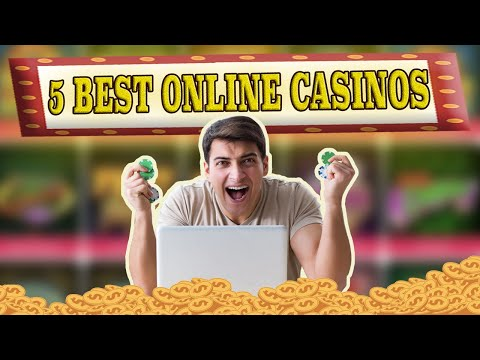 Best Online Casinos 2021🥇Play & Win Real Money on Online Casino