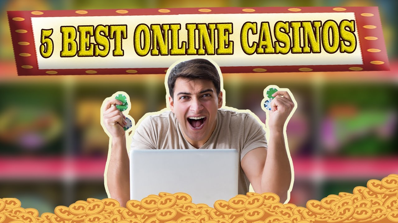 Highest Paying Online Casinos  Best Paying Online Casinos 2020