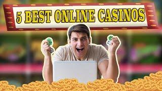 Best Online Casinos 2020🥇play & Win Real Money On Online Casino