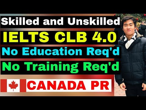 EASY PATHWAY TO CANADA VERY FEW PEOPLE KNOWS | IN-DEMAND SKILL STREAM | CRITICAL IMPACT WORKER PNP