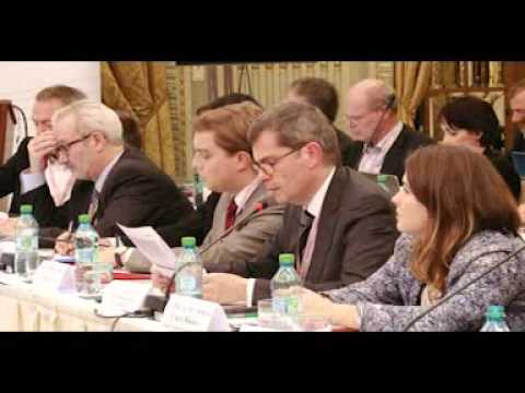 ERGP Workshop - 19 November 2014, Bucharest (part 2)