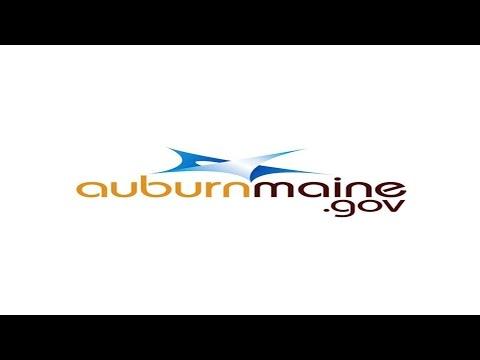 Auburn City Council &  School Committee JOint Workshop 3/26/2018