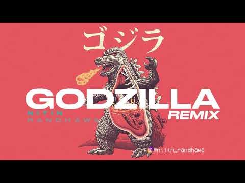 Godzilla Remix – Eminem, Mac Miller, Juice WRLD, Kendrick Lamar, J. Cole, Joyner Lucas, Denzel Curry