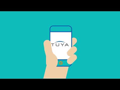 TUYA Now - the future of same-day delivery