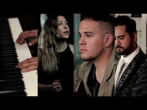 FORREST - Terrenal / Mi mayor anhelo / Mi razón de ser (Cover de Julión Álvarez y Banda MS)