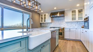 Staging Tips: Kitchens