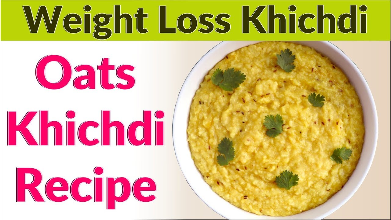 Oats khichdi weight loss diet recipe hindi youtube oats khichdi weight loss diet recipe hindi forumfinder Images