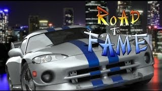 Road To Fame Gameplay