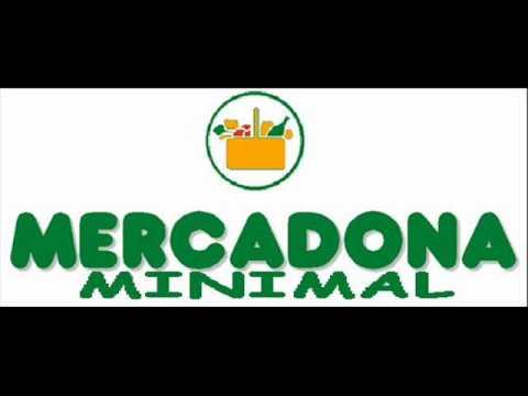 MERCADONA - minimal house rmx