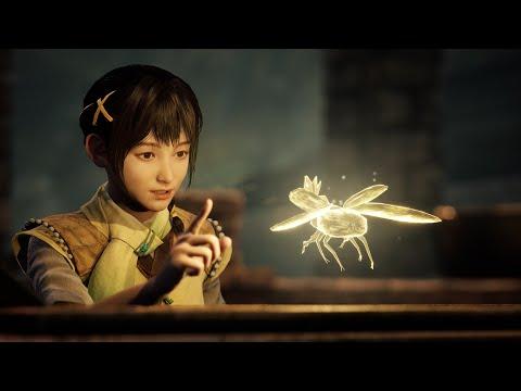 Xuan-Yuan Sword VII: The Third Trailer