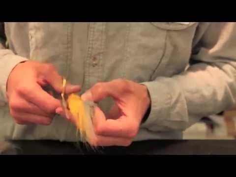 Craft Fur Streamer