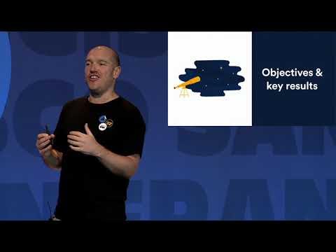 Atlassian Team Tour 2018 - The Atlassian Team Playbook