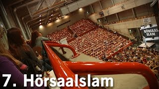Der komplette 7. Hörsaal-Slam - Campus TV Uni Bielefeld 2014