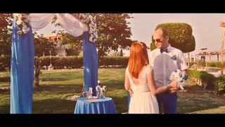 Символическая церемония за границей. Свадьба в Египте, Шарм-эль-Шейх!