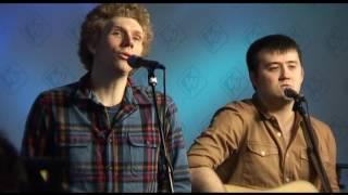The Simon and Garfunkel Story - 'Homeward Bound' LIVE