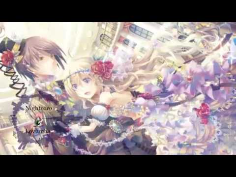 Nightcore - Lovumba (english remix)