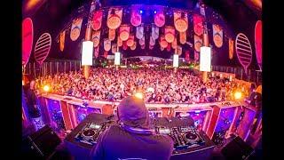 Tomorrowland Belgium 2017 | Partyraiser