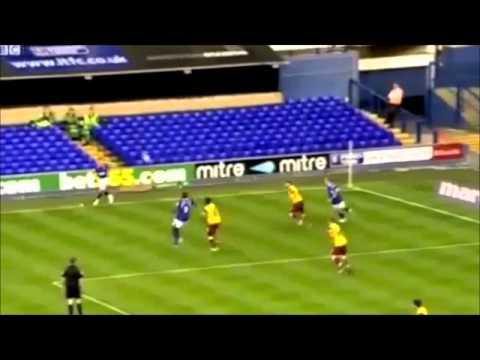 Jay Emmanuel-Thomas - Ipswich Town