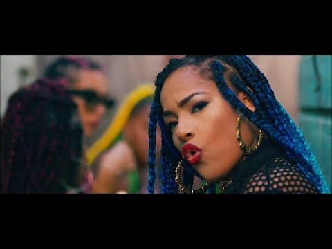 [ 1 hour ] Stefflon Don - 16 Shots