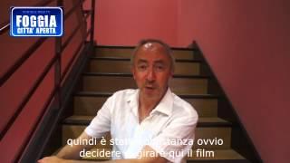 """Intervista - Regista Stijn Coninx - """"Marina"""" storia di Rocco Granata - Parte 2"""