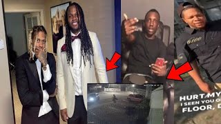 Lil Durk alleged brothers k!llers reportedly SH0T & KILLED in Chicago??