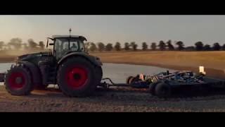 Najmocniejsze ciągniki rolnicze FENDT w akcji 🔥