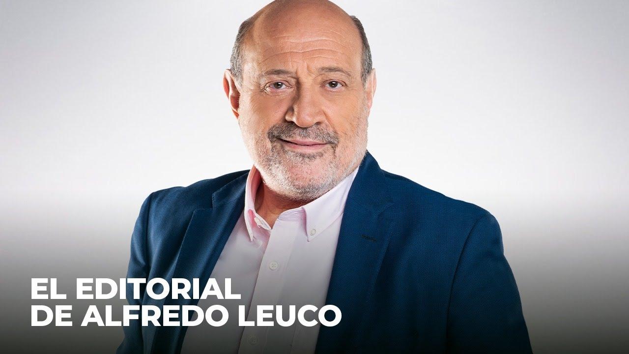 """Alfredo Leuco: """"Fundación San Felice los Kirchner"""""""